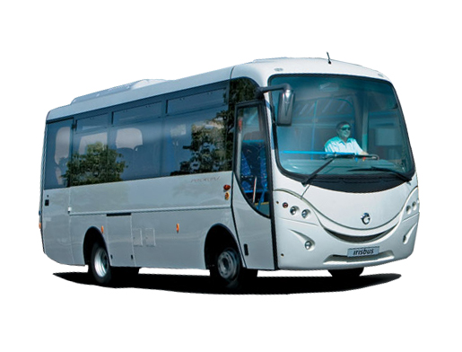 achat vente bus proway iveco 32 36 passagers iveco bus mini bus. Black Bedroom Furniture Sets. Home Design Ideas