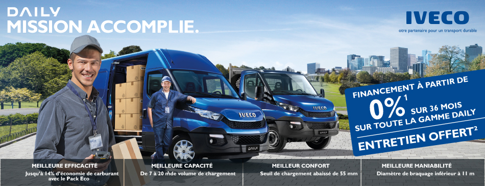 Chabas v hicules iveco fiat pro utilitaires fourgons camions poids lourd bus - Garage renault cavaillon ...