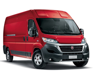 Fiat Ducato Transport de marchandise Cargo