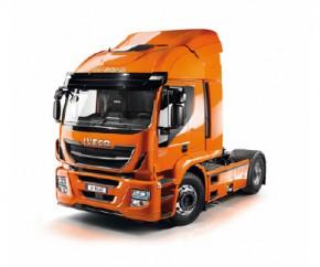 ecostralis Iveco - camion - poids lourd en vente chez Chabas Nîmes Milhaud (Gard 30)