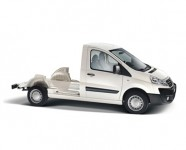 Scudo Gamme transformable