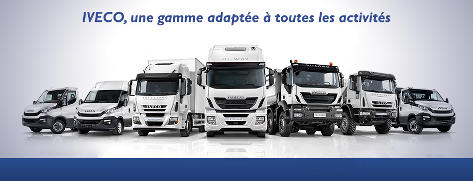 Chabas v hicules iveco fiat pro utilitaires fourgons camions poids lourd bus - Location camion nimes ...