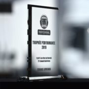 TROPHÉE PERFORMANCE FIAT PROFESSIONAL